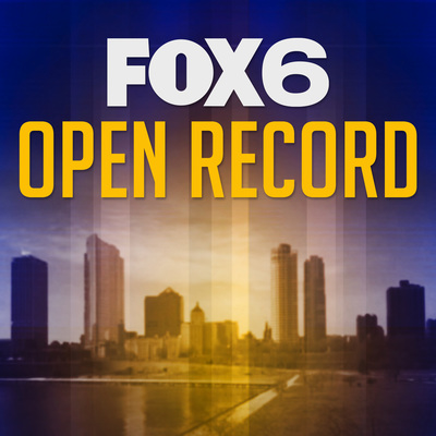 CIFS on Open Record from Fox 6 News