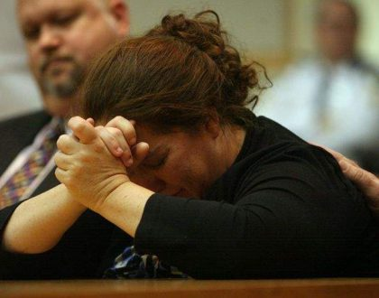 Appeals Court Orders Stephanie a New Trial