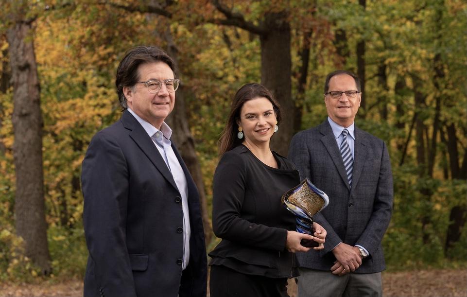 Legal Innovator Award